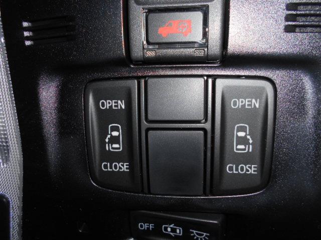 2.5S 新車 7人乗り LEDヘッドライト 両側電動スライド ディスプレイオーディオ バックカメラ オットマン レーントレーシング レーダークルーズ 衝突防止安全ブレーキ LEDフォグランプ(9枚目)