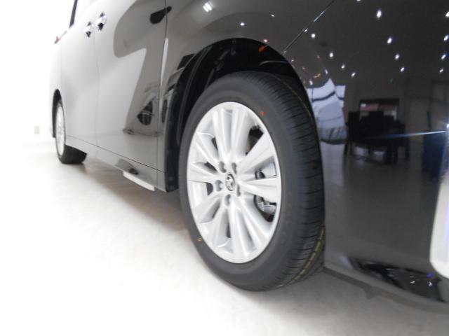 2.5S 新車 7人乗り LEDヘッドライト 両側電動スライド ディスプレイオーディオ バックカメラ オットマン レーントレーシング レーダークルーズ 衝突防止安全ブレーキ LEDフォグランプ(45枚目)