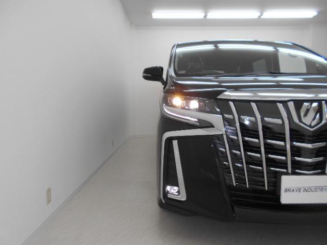 2.5S 新車 7人乗り LEDヘッドライト 両側電動スライド ディスプレイオーディオ バックカメラ オットマン レーントレーシング レーダークルーズ 衝突防止安全ブレーキ LEDフォグランプ(48枚目)