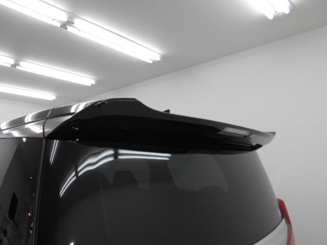 2.5S 新車 7人乗り LEDヘッドライト 両側電動スライド ディスプレイオーディオ バックカメラ オットマン レーントレーシング レーダークルーズ 衝突防止安全ブレーキ LEDフォグランプ(55枚目)