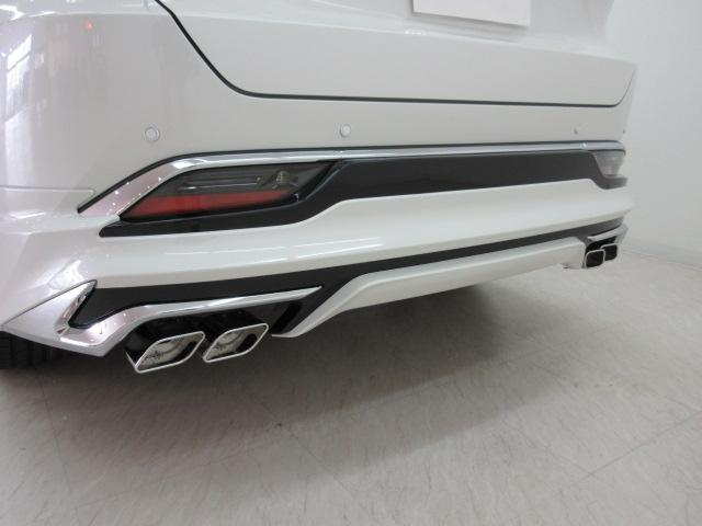Z 新車 モデリスタフルエアロ ハーフレザー 調光パノラマルーフ JBL12.3インチナビ全周囲パノラミックビュー デジタルインナーミラー ブラインドスポット リアクロストラフィック Pバック ドラレコ(18枚目)