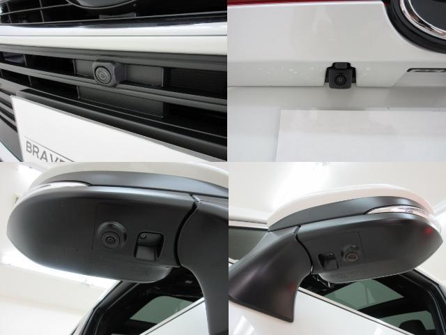 Z 新車 モデリスタフルエアロ ハーフレザー 調光パノラマルーフ JBL12.3インチナビ全周囲パノラミックビュー デジタルインナーミラー ブラインドスポット リアクロストラフィック Pバック ドラレコ(51枚目)
