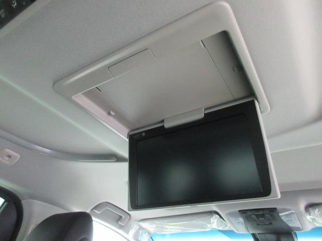 2.5S Cパッケージ 新車 モデリスタフルエアロ サンルーフ フリップダウンモニター 3眼LEDヘッドライト シーケンシャルウィンカー ディスプレイオーディオ 両側電動スライドパワーバックドア レザーシート 電動オットマン(62枚目)