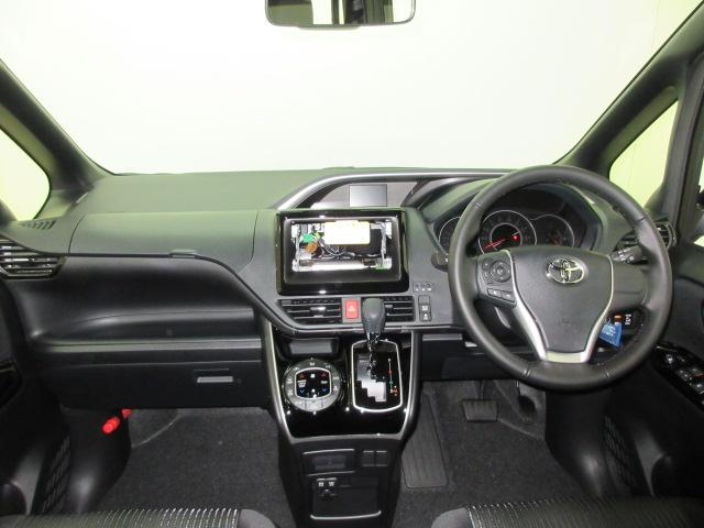ZS 煌III 新車 7人 ハーフレザー LEDルームランプ 衝突防止安全ブレーキ インテリジェントクリアランスソナー 両側電動スライド LEDヘッドLEDフォグランプ セーフティセンス レーンディパーチャーアラート(6枚目)