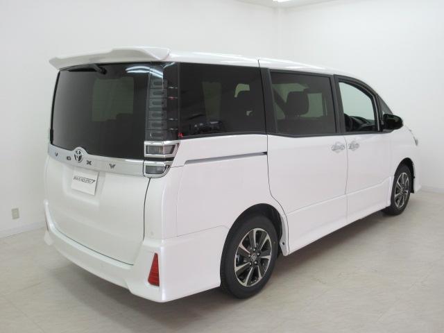 ZS 煌III 新車 7人 ハーフレザー LEDルームランプ 衝突防止安全ブレーキ インテリジェントクリアランスソナー 両側電動スライド LEDヘッドLEDフォグランプ セーフティセンス レーンディパーチャーアラート(30枚目)