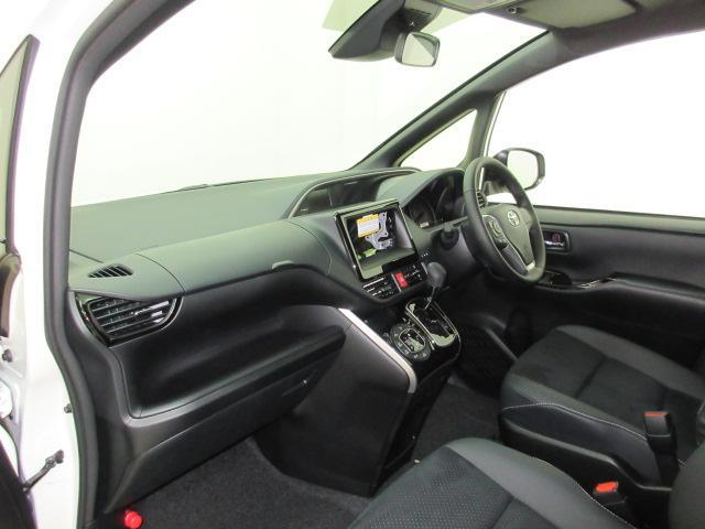 ZS 煌III 新車 7人 ハーフレザー LEDルームランプ 衝突防止安全ブレーキ インテリジェントクリアランスソナー 両側電動スライド LEDヘッドLEDフォグランプ セーフティセンス レーンディパーチャーアラート(70枚目)