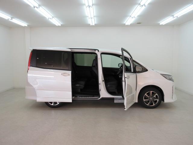 Si ダブルバイビーIII 新車 7人 LEDルームランプ コンビハンドル 衝突防止ブレーキ インテリジェントクリアランスソナー 両側電動スライド LEDヘッドLEDフォグランプ セーフティセンス レーンディパーチャーアラート(4枚目)