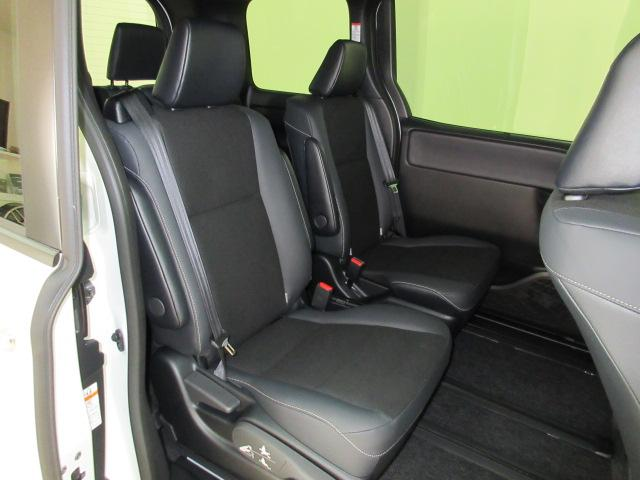 Si ダブルバイビーIII 新車 7人 LEDルームランプ コンビハンドル 衝突防止ブレーキ インテリジェントクリアランスソナー 両側電動スライド LEDヘッドLEDフォグランプ セーフティセンス レーンディパーチャーアラート(20枚目)