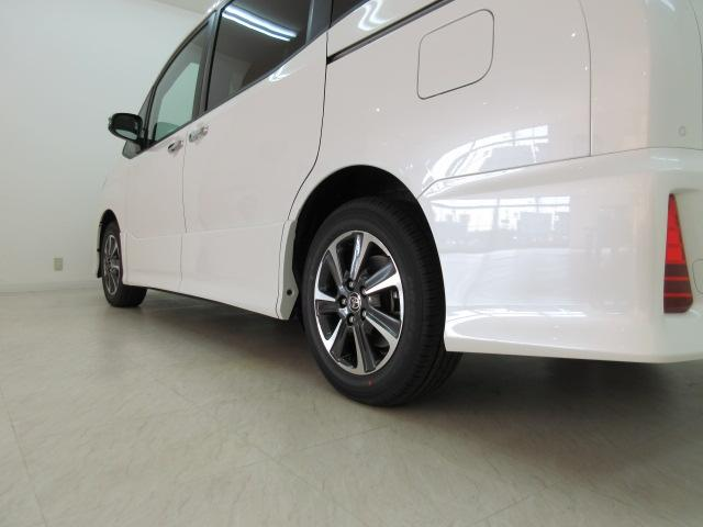 Si ダブルバイビーIII 新車 7人 LEDルームランプ コンビハンドル 衝突防止ブレーキ インテリジェントクリアランスソナー 両側電動スライド LEDヘッドLEDフォグランプ セーフティセンス レーンディパーチャーアラート(35枚目)