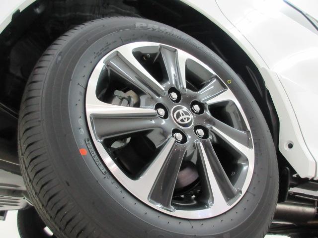 Si ダブルバイビーIII 新車 7人 LEDルームランプ コンビハンドル 衝突防止ブレーキ インテリジェントクリアランスソナー 両側電動スライド LEDヘッドLEDフォグランプ セーフティセンス レーンディパーチャーアラート(42枚目)