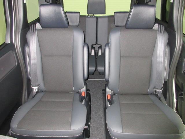 Si ダブルバイビーIII 新車 7人 LEDルームランプ コンビハンドル 衝突防止ブレーキ インテリジェントクリアランスソナー 両側電動スライド LEDヘッドLEDフォグランプ セーフティセンス レーンディパーチャーアラート(77枚目)