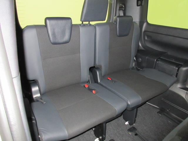 Si ダブルバイビーIII 新車 7人 LEDルームランプ コンビハンドル 衝突防止ブレーキ インテリジェントクリアランスソナー 両側電動スライド LEDヘッドLEDフォグランプ セーフティセンス レーンディパーチャーアラート(79枚目)