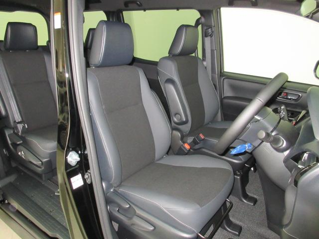 Si ダブルバイビーIII 新車 7人 LEDルームランプ コンビハンドル 衝突防止ブレーキ インテリジェントクリアランスソナー 両側電動スライド LEDヘッドLEDフォグランプ セーフティセンス レーンディパーチャーアラート(18枚目)