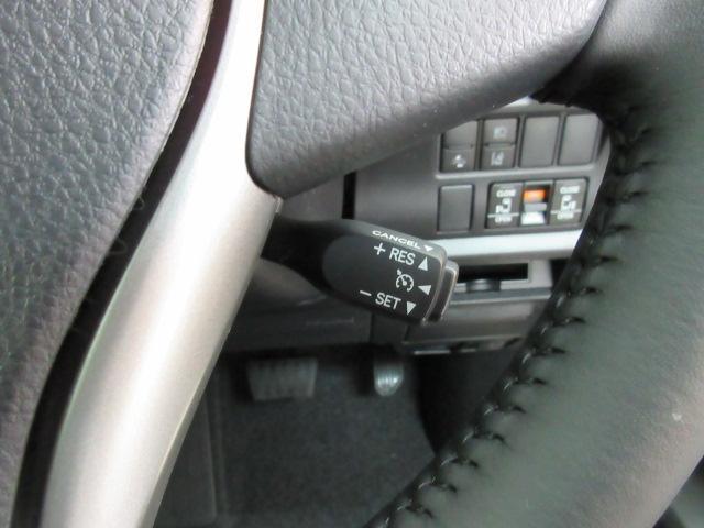 Si ダブルバイビーIII 新車 7人 LEDルームランプ コンビハンドル 衝突防止ブレーキ インテリジェントクリアランスソナー 両側電動スライド LEDヘッドLEDフォグランプ セーフティセンス レーンディパーチャーアラート(55枚目)