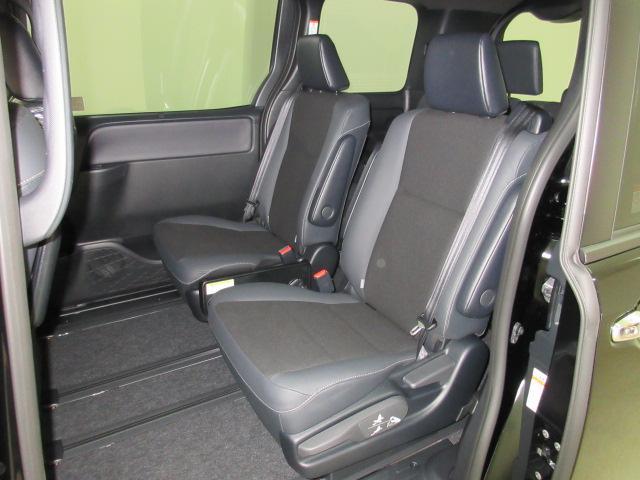 Si ダブルバイビーIII 新車 7人 LEDルームランプ コンビハンドル 衝突防止ブレーキ インテリジェントクリアランスソナー 両側電動スライド LEDヘッドLEDフォグランプ セーフティセンス レーンディパーチャーアラート(70枚目)