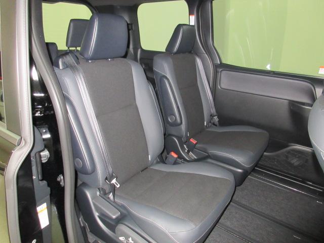 Si ダブルバイビーIII 新車 7人 LEDルームランプ コンビハンドル 衝突防止ブレーキ インテリジェントクリアランスソナー 両側電動スライド LEDヘッドLEDフォグランプ セーフティセンス レーンディパーチャーアラート(78枚目)