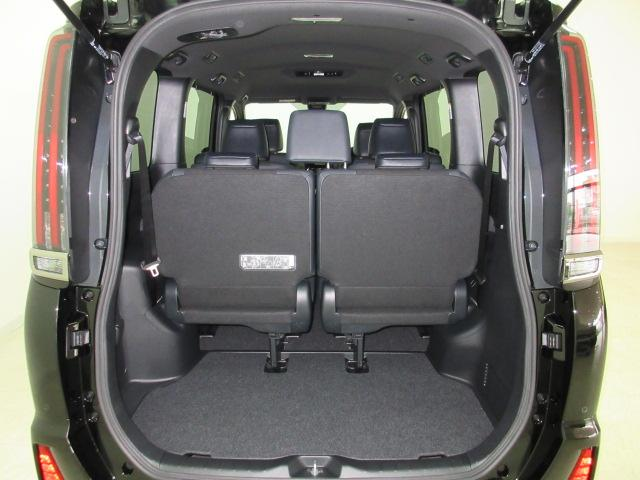 Si ダブルバイビーIII 新車 7人 LEDルームランプ コンビハンドル 衝突防止ブレーキ インテリジェントクリアランスソナー 両側電動スライド LEDヘッドLEDフォグランプ セーフティセンス レーンディパーチャーアラート(80枚目)
