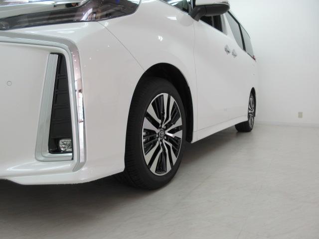 2.5S Cパッケージ 新車 3眼LEDヘッド シーケンシャルウィンカー ディスプレイオーディオ 両側電動スライド パワーバックドア ブラックレザーシート 電動オットマン レーントレーシング シートヒター シートクーラー(41枚目)