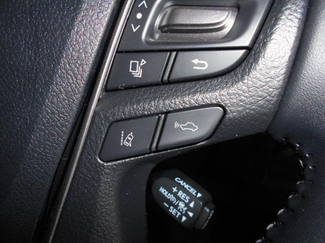 2.5S Cパッケージ 新車 モデリスタエアロ サンルーフ デジタルインナーミラー ブラインドスポットモニター フリップダウンモニター 3眼LED シーケンシャルウィンカー リアクロストラフィック 両側電スラ パワーバック(13枚目)