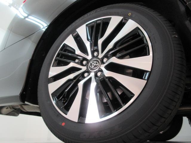 2.5S Cパッケージ 新車 モデリスタエアロ サンルーフ デジタルインナーミラー ブラインドスポットモニター フリップダウンモニター 3眼LED シーケンシャルウィンカー リアクロストラフィック 両側電スラ パワーバック(42枚目)