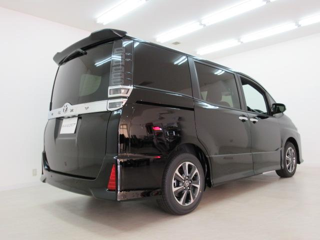 ZS 煌III 新車 7人 ハーフレザー LEDルームランプ 衝突防止安全ブレーキ インテリジェントクリアランスソナー 両側電動スライド LEDヘッドLEDフォグランプ セーフティセンス レーンディパーチャーアラート(29枚目)