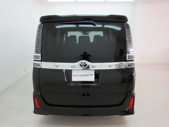 ZS 煌III 新車 7人 ハーフレザー LEDルームランプ 衝突防止安全ブレーキ インテリジェントクリアランスソナー 両側電動スライド LEDヘッドLEDフォグランプ セーフティセンス レーンディパーチャーアラート(32枚目)