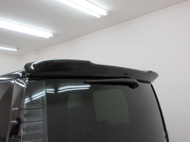 ZS 煌III 新車 7人 ハーフレザー LEDルームランプ 衝突防止安全ブレーキ インテリジェントクリアランスソナー 両側電動スライド LEDヘッドLEDフォグランプ セーフティセンス レーンディパーチャーアラート(54枚目)