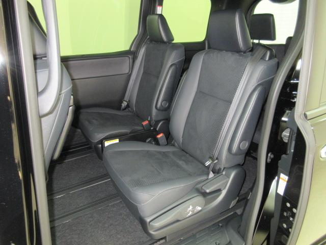 ZS 煌III 新車 7人 ハーフレザー LEDルームランプ 衝突防止安全ブレーキ インテリジェントクリアランスソナー 両側電動スライド LEDヘッドLEDフォグランプ セーフティセンス レーンディパーチャーアラート(72枚目)