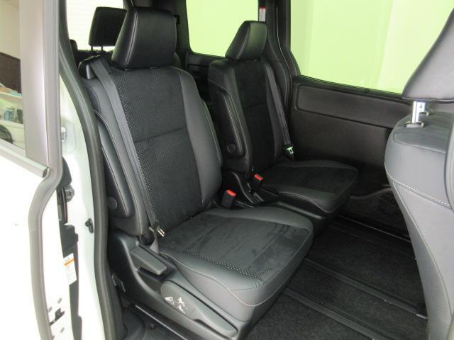 ZS 煌III 新車 7人 ハーフレザー LEDルームランプ 衝突防止安全ブレーキ インテリジェントクリアランスソナー 両側電動スライド LEDヘッドLEDフォグランプ セーフティセンス レーンディパーチャーアラート(79枚目)