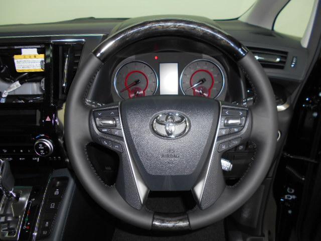 2.5S Cパッケージ 新車 WALDフルコンプリート 車高調 20インチアルミ サンルーフ 3眼LEDヘッド シーケンシャルウィンカー ディスプレイオーディオ 両側電動スライド パワーバック レザーシート 電動オットマン(61枚目)
