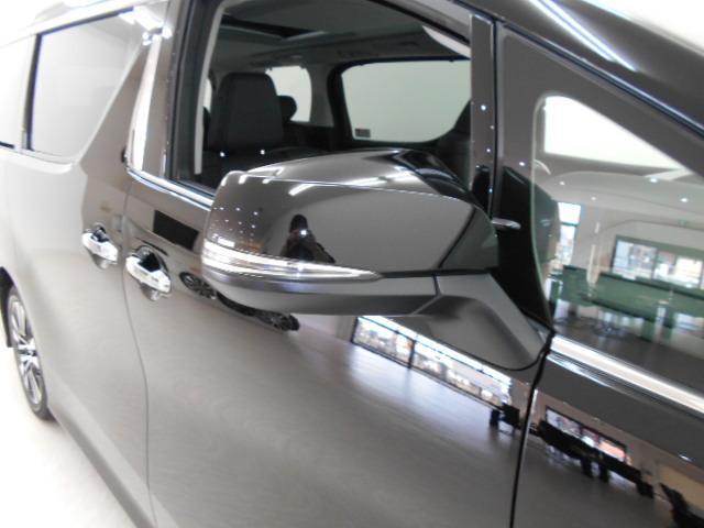 2.5S Cパッケージ 新車 WALDフルコンプリート 車高調 20インチアルミ サンルーフ 3眼LEDヘッド シーケンシャルウィンカー ディスプレイオーディオ 両側電動スライド パワーバック レザーシート 電動オットマン(71枚目)