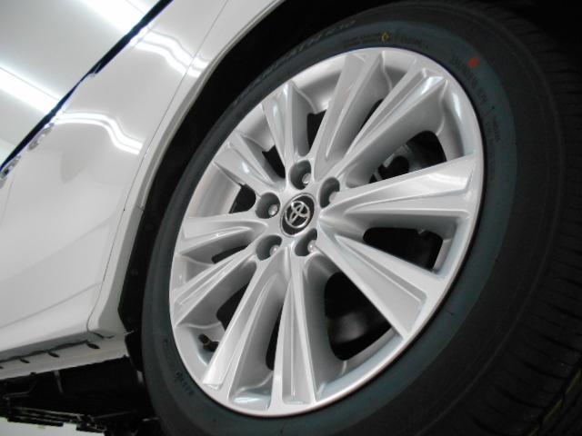 2.5S 新車 7人乗り モデリスタエアロ LEDヘッドライト 両側電動スライド ディスプレイオーディオ バックカメラ オットマン レーントレーシング レーダークルーズ 衝突防止安全ブレーキ LEDフォグランプ(42枚目)