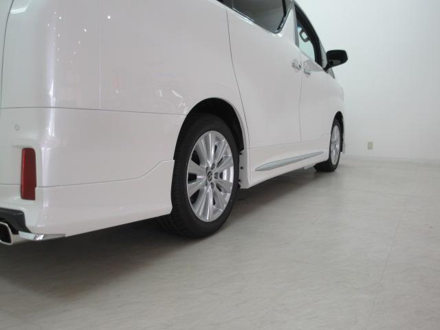 2.5S 新車 7人乗り モデリスタエアロ LEDヘッドライト 両側電動スライド ディスプレイオーディオ バックカメラ オットマン レーントレーシング レーダークルーズ 衝突防止安全ブレーキ LEDフォグランプ(47枚目)