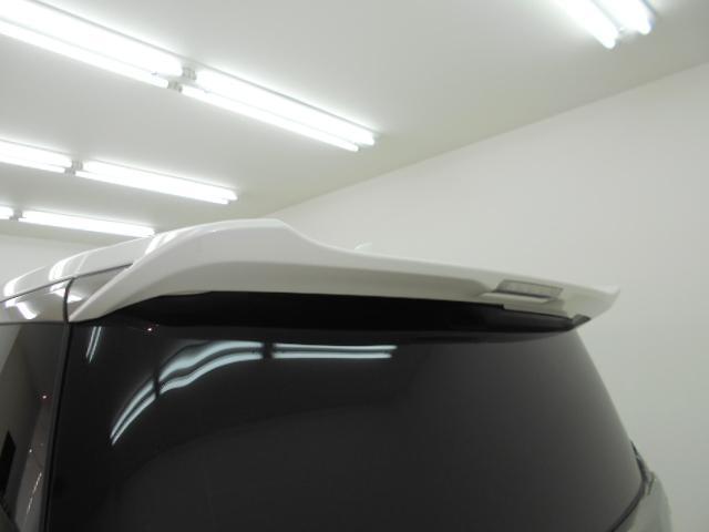 2.5S タイプゴールドII 新車 モデリスタエアロ 3眼LEDヘッドシーケンシャルウィンカー ディスプレイオーディオ 両側電動スライド パワーバック ハーフレザー オットマン レーントレーシング Bカメラ 100Vコンセント(55枚目)