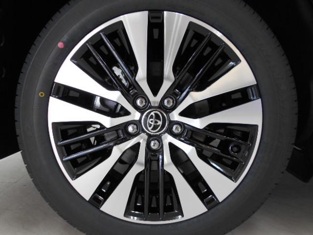 2.5S Cパッケージ 新車 サンルーフ フリップダウンモニター 3眼LEDヘッド シーケンシャル ディスプレイオーディオ 両側電動スライド パワーバックドア ブラックレザーシート オットマン レーントレーシング(14枚目)