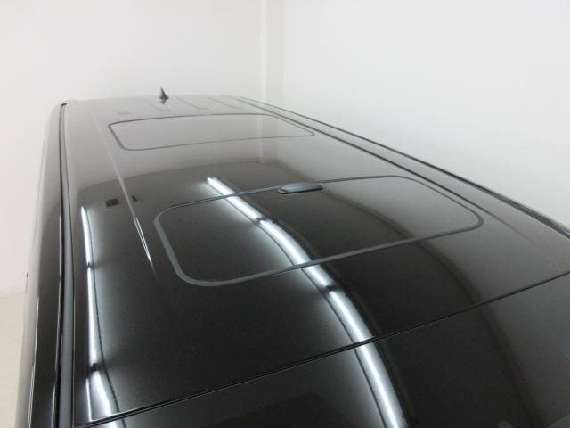 2.5S タイプゴールドII 新車 サンルーフ 3眼LEDヘッドライト シーケンシャルウィンカー ディスプレイオーディオ 両側電動スライド パワーバックドア ハーフレザーシート オットマン レーントレーシング バックカメラ(9枚目)