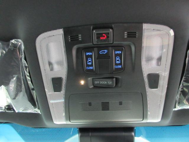 2.5S タイプゴールドII 新車 サンルーフ 3眼LEDヘッドライト シーケンシャルウィンカー ディスプレイオーディオ 両側電動スライド パワーバックドア ハーフレザーシート オットマン レーントレーシング バックカメラ(68枚目)