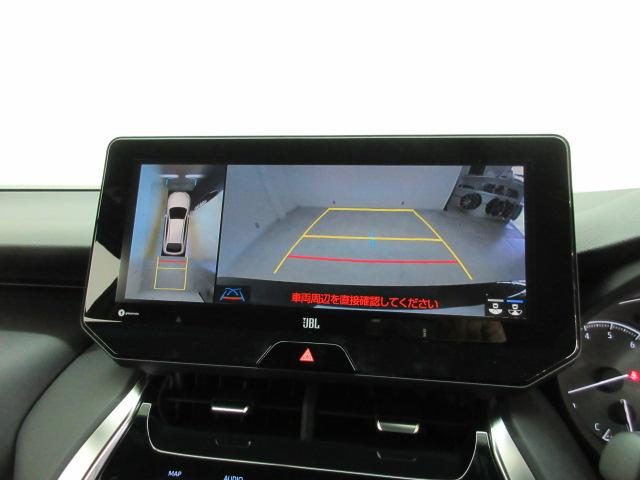 Z 新車 JBL12.3インチナビ 全周囲パノラミックビュー4カメラ デジタルインナーミラー ブラインドスポットモニター リアクロストラフィックオートブレーキ パワーバックドア 前後ドラレコ ハーフレザー(8枚目)