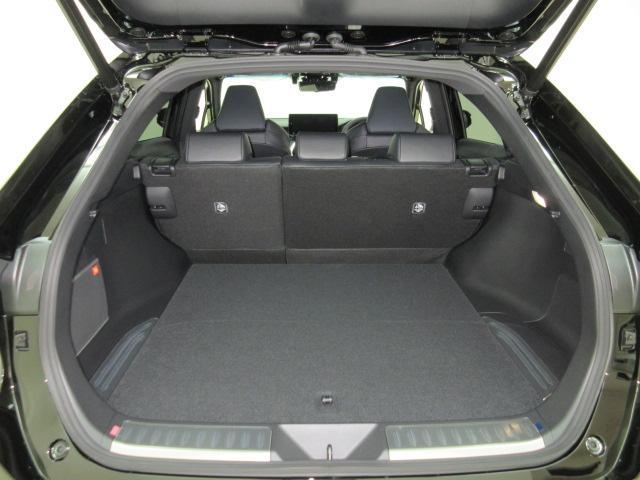 Z 新車 JBL12.3インチナビ 全周囲パノラミックビュー4カメラ デジタルインナーミラー ブラインドスポットモニター リアクロストラフィックオートブレーキ パワーバックドア 前後ドラレコ ハーフレザー(77枚目)