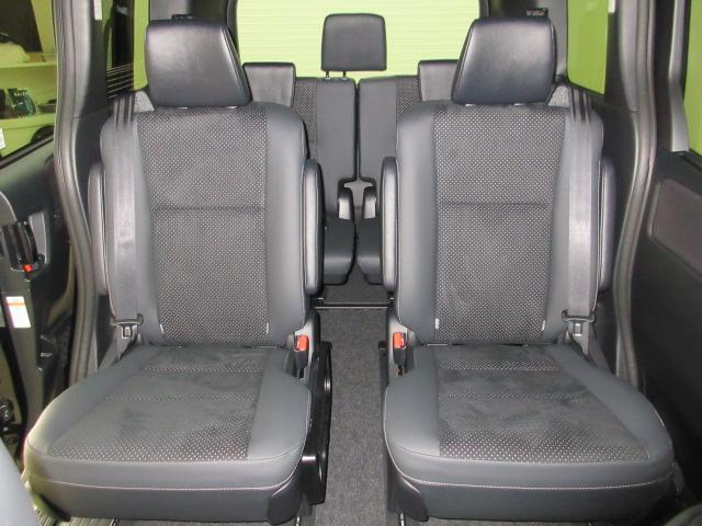 ZS 煌III 新車 7人 ハーフレザー LEDルームランプ 衝突防止安全ブレーキ インテリジェントクリアランスソナー 両側電動スライド LEDヘッドLEDフォグランプ セーフティセンス レーンディパーチャーアラート(19枚目)
