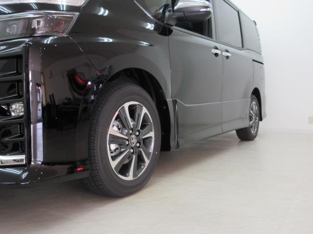 ZS 煌III 新車 7人 ハーフレザー LEDルームランプ 衝突防止安全ブレーキ インテリジェントクリアランスソナー 両側電動スライド LEDヘッドLEDフォグランプ セーフティセンス レーンディパーチャーアラート(40枚目)
