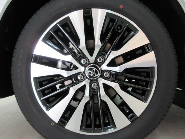 2.5S Cパッケージ 新車 モデリスタエアロ 3眼LEDヘッドライト シーケンシャルウィンカー 両側電動スライド パワーバックドア ブラックレザー レーントレーシング 衝突防止安全ブレーキ レーダークルーズ(14枚目)