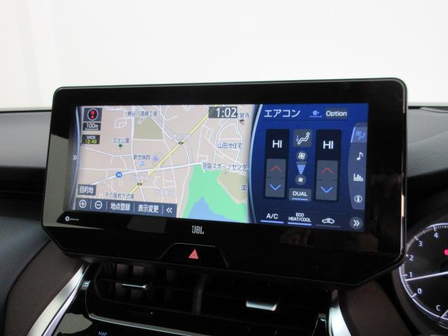 Z レザーパッケージ 新車 内装ブラウン モデリスタGRAN BLAZEフルエアロ 黒革シート JBL12.3インチナビ全周囲パノラミックビュー デジタルインナーミラー BSM リアクロストラフィック Pバック ドラレコ(64枚目)