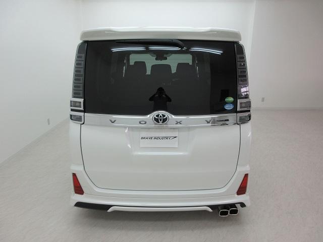 ZS 煌III 新車 7人 モデリスタエアロ TEIN車高調 19インチアルミ ハーフレザー 衝突防止ブレーキ クリアランスソナー 両側電動スライド LEDヘッドフォグ セーフティセンス レーンディパーチャー(32枚目)