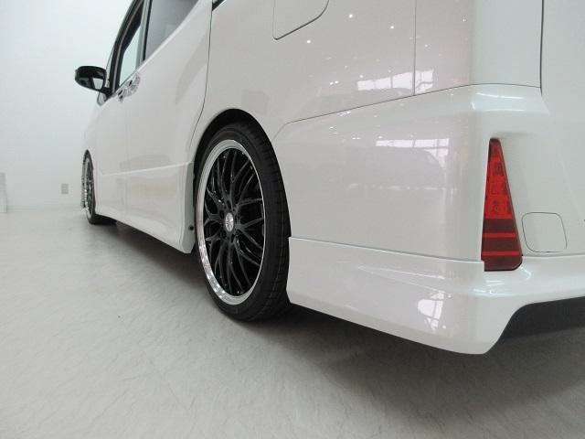 ZS 煌III 新車 7人 モデリスタエアロ TEIN車高調 19インチアルミ ハーフレザー 衝突防止ブレーキ クリアランスソナー 両側電動スライド LEDヘッドフォグ セーフティセンス レーンディパーチャー(35枚目)