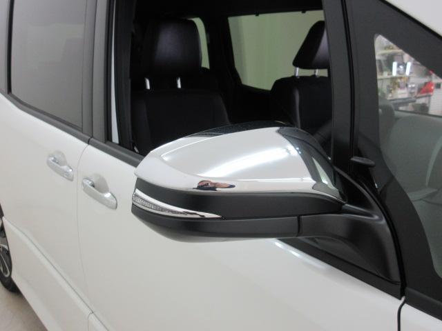 ZS 煌III 新車 7人 モデリスタエアロ TEIN車高調 19インチアルミ ハーフレザー 衝突防止ブレーキ クリアランスソナー 両側電動スライド LEDヘッドフォグ セーフティセンス レーンディパーチャー(52枚目)