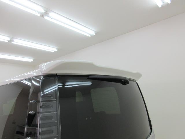 ZS 煌III 新車 7人 モデリスタエアロ TEIN車高調 19インチアルミ ハーフレザー 衝突防止ブレーキ クリアランスソナー 両側電動スライド LEDヘッドフォグ セーフティセンス レーンディパーチャー(54枚目)
