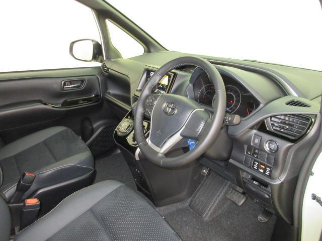 ZS 煌III 新車 7人 モデリスタエアロ TEIN車高調 19インチアルミ ハーフレザー 衝突防止ブレーキ クリアランスソナー 両側電動スライド LEDヘッドフォグ セーフティセンス レーンディパーチャー(76枚目)