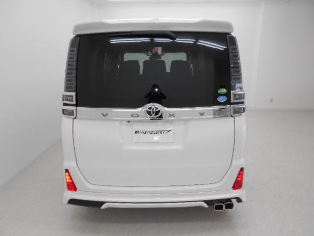ZS 煌III 新車 7人乗り モデリスタエアエロ ハーフレザー LED室内灯 LEDヘッド 衝突防止ブレーキ インテリジェントクリアランスソナー 両側電動スライド セーフティセンス レーンディパーチャーアラート(32枚目)