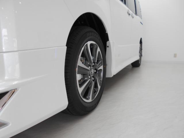 ZS 煌III 新車 7人乗り モデリスタエアエロ ハーフレザー LED室内灯 LEDヘッド 衝突防止ブレーキ インテリジェントクリアランスソナー 両側電動スライド セーフティセンス レーンディパーチャーアラート(44枚目)